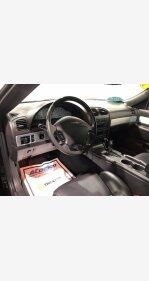 2002 Ford Thunderbird for sale 101393393