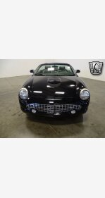 2002 Ford Thunderbird for sale 101462061