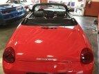 2002 Ford Thunderbird for sale 101481778