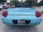 2002 Ford Thunderbird for sale 101546147