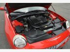 2002 Ford Thunderbird for sale 101547272