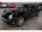 2002 Ford Thunderbird for sale 101548798
