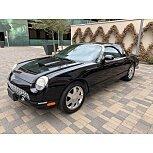 2002 Ford Thunderbird for sale 101587638