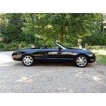 2002 Ford Thunderbird for sale 101587796