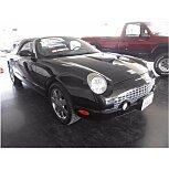 2002 Ford Thunderbird for sale 101609426