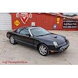 2002 Ford Thunderbird for sale 101627402