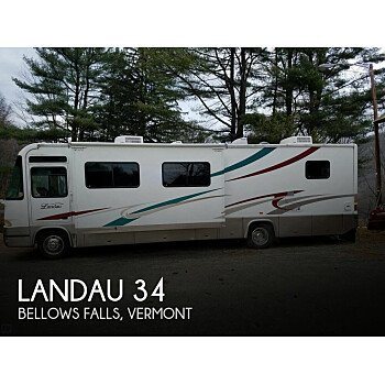 2002 Georgie Boy Landau for sale 300182207