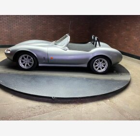 2002 Ginetta G20 for sale 101404934