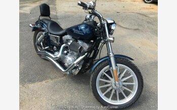 2002 Harley-Davidson Dyna for sale 200495656