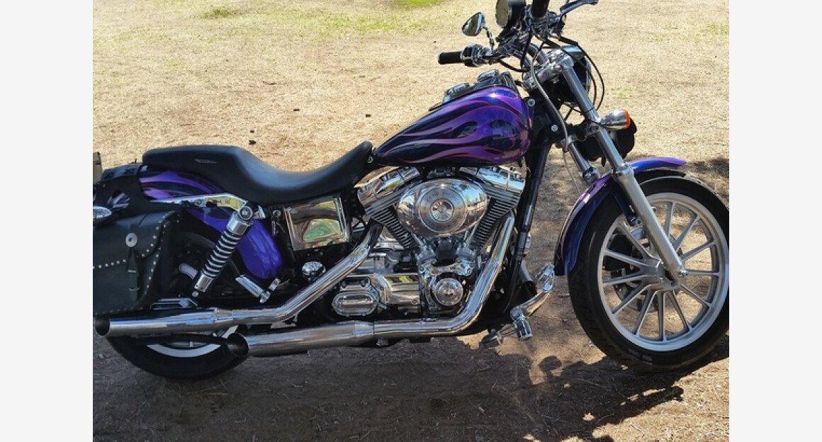 2002 Harley-Davidson Dyna for sale 200559951