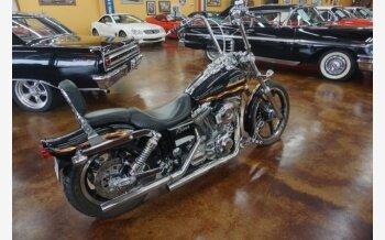 2002 Harley-Davidson Dyna for sale 200704935