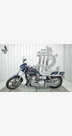 2002 Harley-Davidson Dyna for sale 200627076