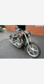 2002 Harley-Davidson Dyna for sale 200633706