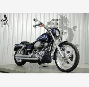 2002 Harley-Davidson Dyna for sale 200635621