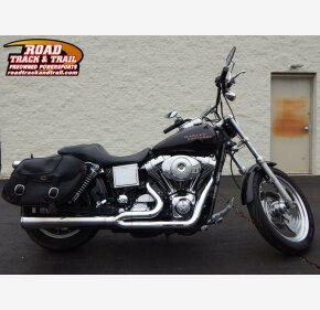 2002 Harley-Davidson Dyna for sale 200694275