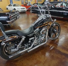 2002 Harley-Davidson Dyna for sale 200704935
