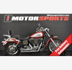 2002 Harley-Davidson Dyna Low Rider for sale 200712281