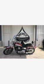 2002 Harley-Davidson Dyna for sale 200733050