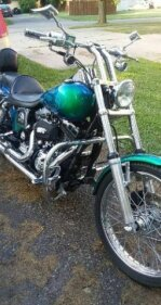 2002 Harley-Davidson Dyna for sale 200793499