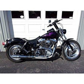 2002 Harley-Davidson Dyna Low Rider for sale 200812969