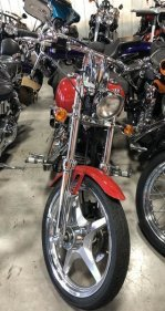 2002 Harley-Davidson Dyna for sale 200816931