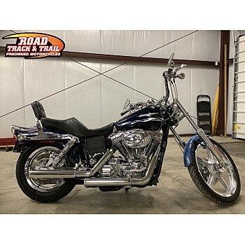 2002 Harley-Davidson Dyna for sale 200869443