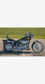 2002 Harley-Davidson Dyna for sale 200958102