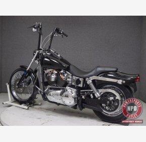 2002 Harley-Davidson Dyna for sale 200997290