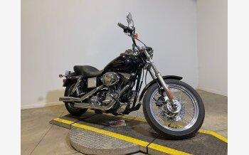 2002 Harley-Davidson Dyna Low Rider for sale 201038182