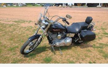 2002 Harley-Davidson Dyna Super Glide for sale 201138322