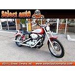 2002 Harley-Davidson Dyna Low Rider for sale 201176512