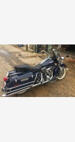 2002 Harley-Davidson Police for sale 200769128