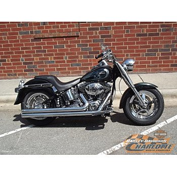 2002 Harley-Davidson Softail for sale 200475940