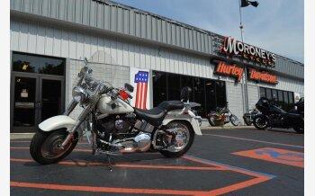 2002 Harley-Davidson Softail for sale 200643440