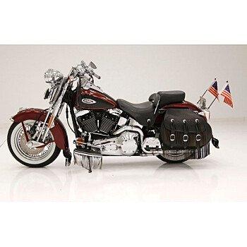2002 Harley-Davidson Softail for sale 200654475