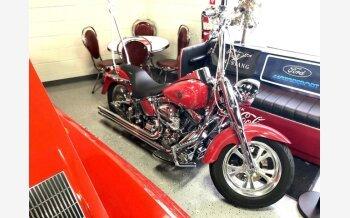 2002 Harley-Davidson Softail for sale 200663279