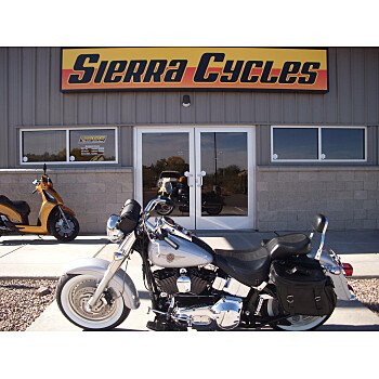 2002 Harley-Davidson Softail for sale 200689832