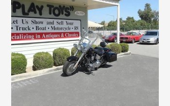 2002 Harley-Davidson Softail for sale 200694268