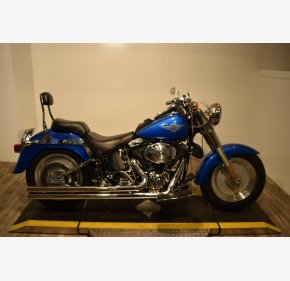 2002 Harley-Davidson Softail for sale 200493555