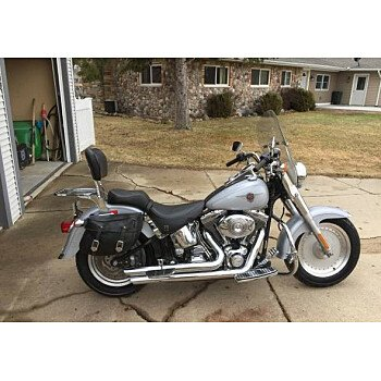 2002 Harley-Davidson Softail for sale 200555671