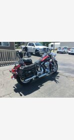 2002 Harley-Davidson Softail for sale 200602076
