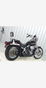 2002 Harley-Davidson Softail for sale 200626838