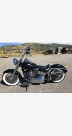 2002 Harley-Davidson Softail for sale 200628403