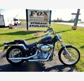 2002 Harley-Davidson Softail for sale 200630539