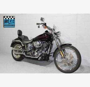 2002 Harley-Davidson Softail for sale 200630772
