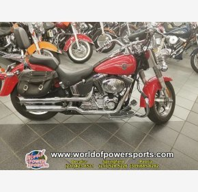 2002 Harley-Davidson Softail for sale 200637292
