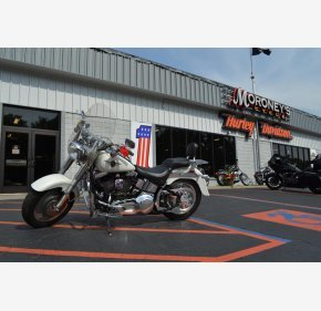 2002 Harley-Davidson Softail for sale 200643440