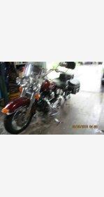 2002 Harley-Davidson Softail for sale 200645553
