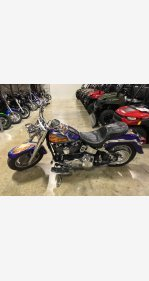 2002 Harley-Davidson Softail for sale 200646588