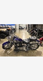 2002 Harley-Davidson Softail for sale 200647917